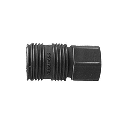 POM-Schnellverschlusskupplung, NW 30 mm