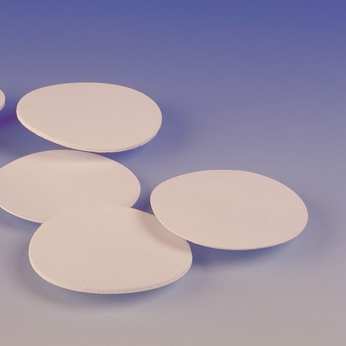 Sintered Disk made of Porous PTFE