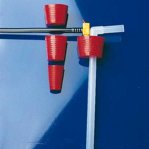 Handpumpe - Stopfengröße 30-70 mm
