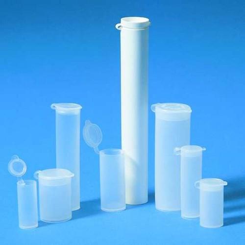 Shipment Jar made of LDPE - natural