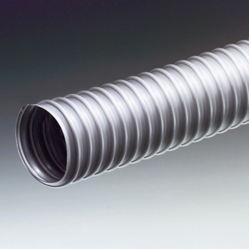 PVC-Spiralschlauch - leicht