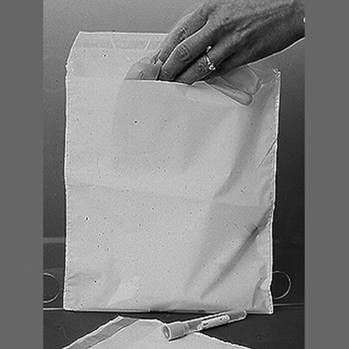 Disposal Bag made of LDPE
