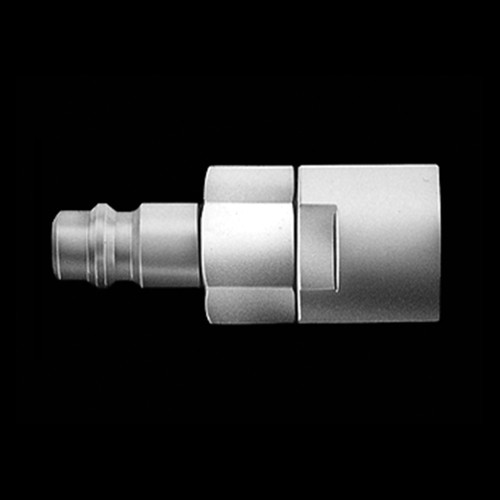 POM-Schnellverschluss-Stecker, NW 5 mm