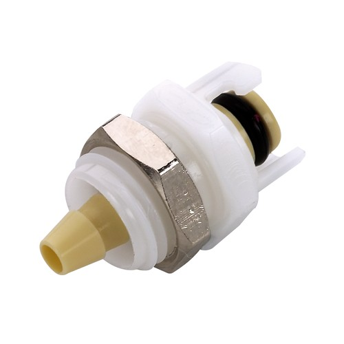PP-Schnellverschluss-Stecker, NW 1,6 mm - Schalttafel
