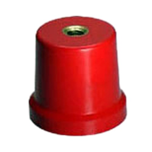 Insulating Spacers made of PEs-glass fiber reinforced - conical