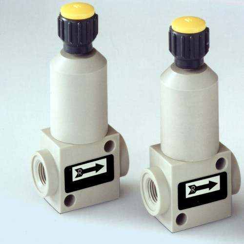 High-Quality Finest Regulating Valve - block form