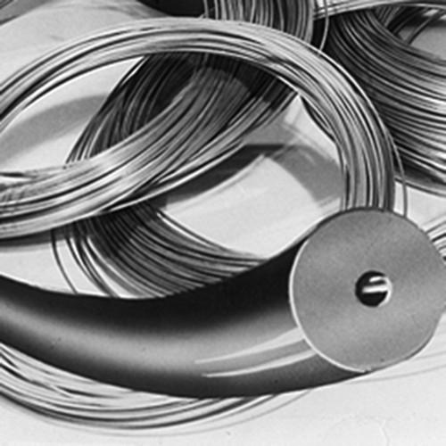 Stainless Steel Capillary - 1.4301