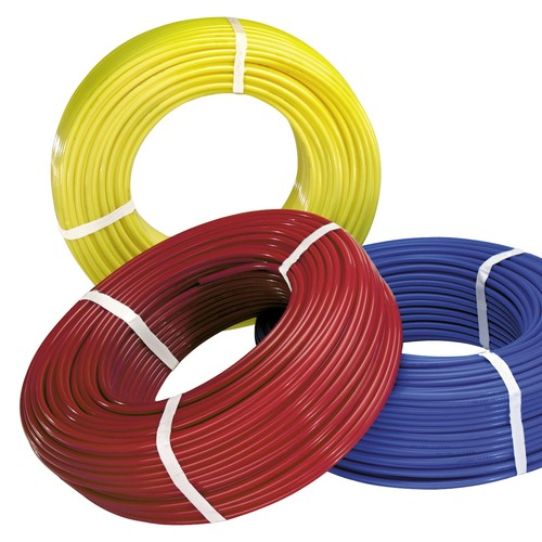 PUR Chemical Tubing - calibrated