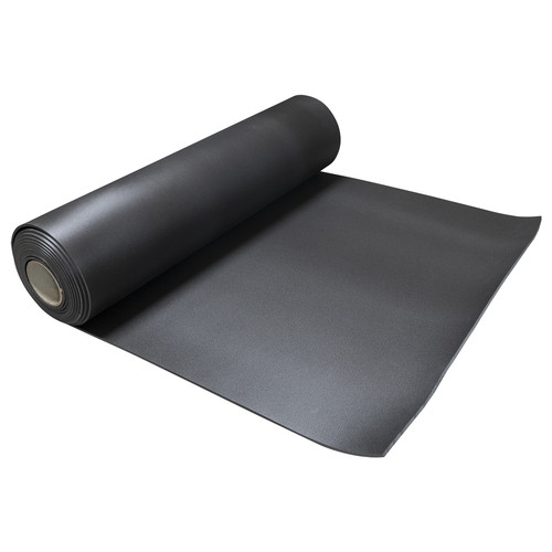 Cellular Rubber Plate made of NBR - Shore 15°