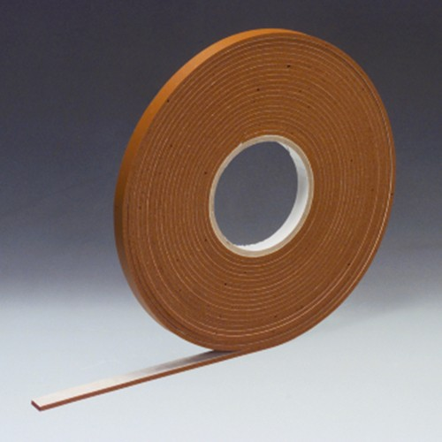 Foam Adhesive Tape made of Silicone