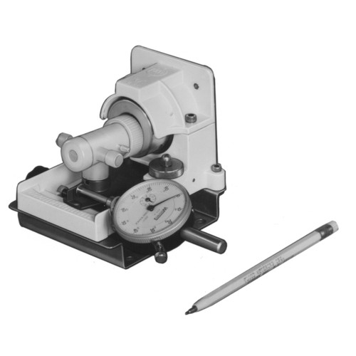RCT®-Accessories: Micrometer Set