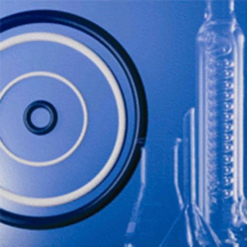 EPDM-O-Ringe Standard - zöllig