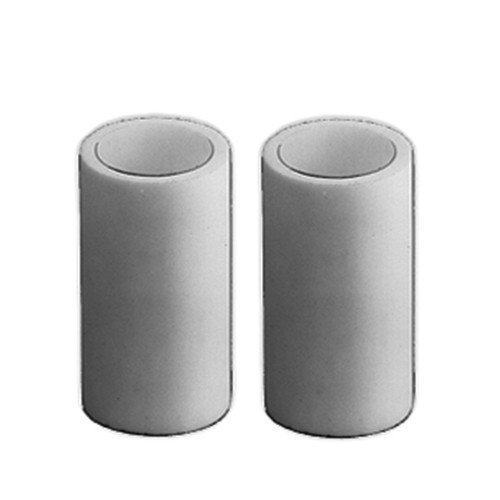 Sintered Candle made of HDPE