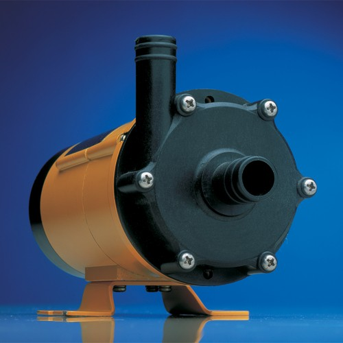 Magnetically Driven Centrifugal Pump ETFE