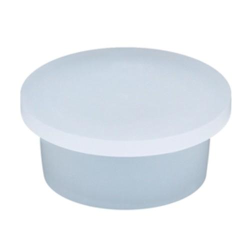 Schutzstopfen aus LDPE - mit flachem Kopf